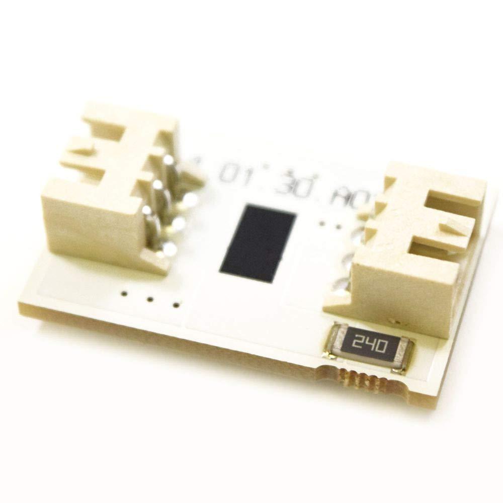 Samsung DA41-00676G Refrigerator LED Light Genuine Original Equipment Manufacturer (OEM) Part White