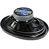 Autotek ATS693 ATS 3-Way Full Range Speaker, 6 x 9-Inch, Set of 2