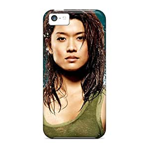 Durable Grace Park Back Case/cover For Iphone 5c
