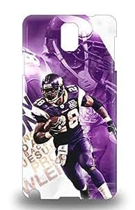 New Arrival Galaxy Premium Galaxy Note 3 Case NFL Minnesota Vikings Adrian Peterson #28 ( Custom Picture iPhone 6, iPhone 6 PLUS, iPhone 5, iPhone 5S, iPhone 5C, iPhone 4, iPhone 4S,Galaxy S6,Galaxy S5,Galaxy S4,Galaxy S3,Note 3,iPad Mini-Mini 2,iPad Air )