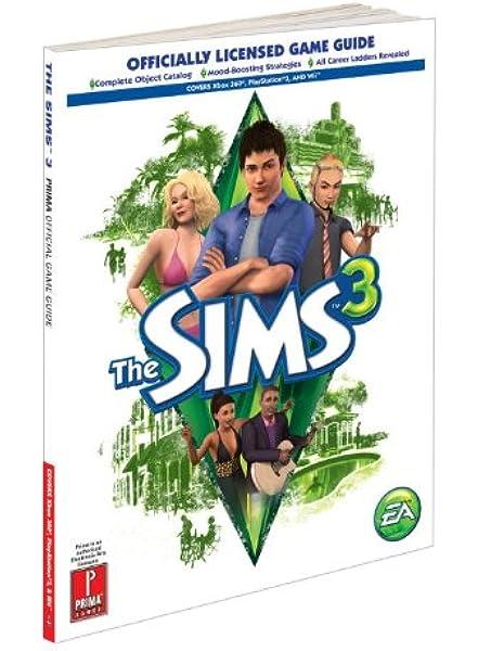 The Sims 3 (console): Primas Official Game Guide: Amazon.es: Browne, Catherine: Libros en idiomas extranjeros