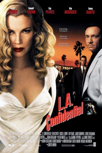 L.A. Confidential Film