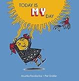 Today Is My Day, Anushka Ravishankar, 8186211764