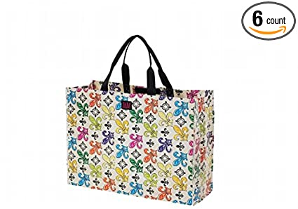 Image Unavailable. Image not available for. Color  Joann Marie Designs  P2LTFDL2 Poly Large Tote ... 7eb21b2847ac9