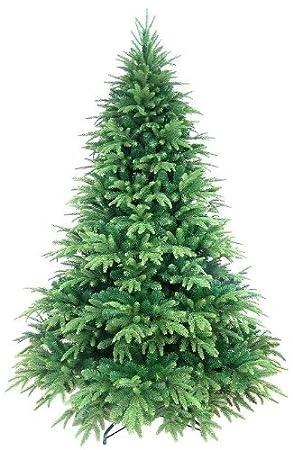 Black Box Wentworth PE Christmas Tree 6.5ft: Amazon.co.uk: Kitchen ...