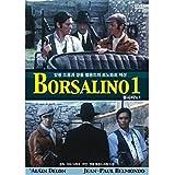 BORSALINO, 1970, Region 1,2,3,4,5,6 Compatible DVD by Jean-Paul Belmondo