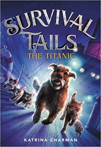 Image result for survival tails titanic amazon