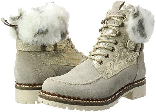 Tamaris Beige beige 26076 Women''s Boots Comb UrqfUZ
