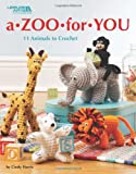 img - for A Zoo For You (Leisure Arts #5152) book / textbook / text book