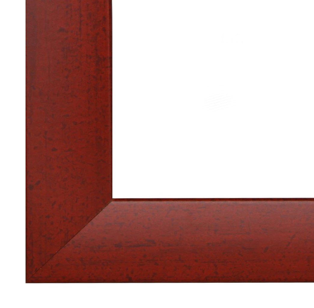 EUROLine35 Bilderrahmen nach Maß für 100 cm x 132 cm Bilder, Farbe ...