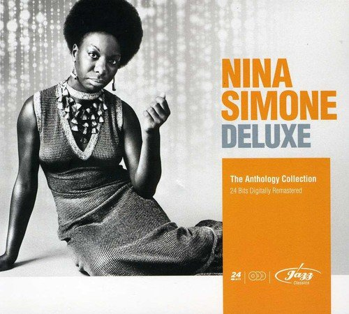 Nina Simone Deluxe Buy Online In Uae Audio Cd