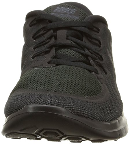 Black 0 5 Donna Sportive Nike anthracite Black Scarpe Free Wmns Nero 8qRtA6