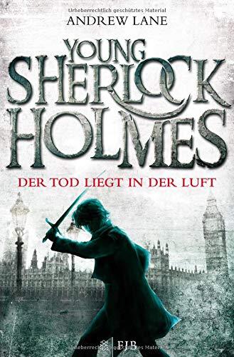 Young Sherlock Holmes: Der Tod liegt in der Luft