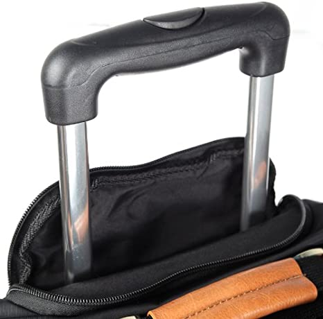 Brics Xtravel 21.5 Carry-on Spinner Trolley