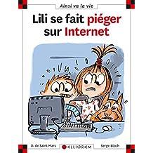 Lili se fait piéger sur Internet - Nº 75