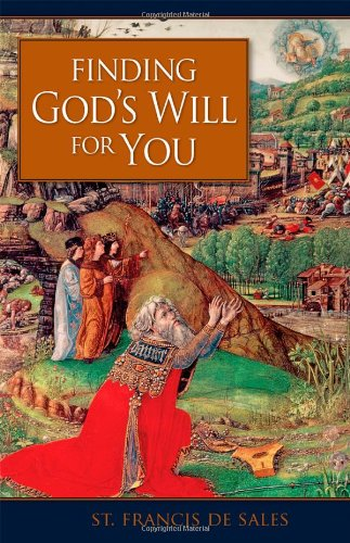 Finding God's Will for You PDF