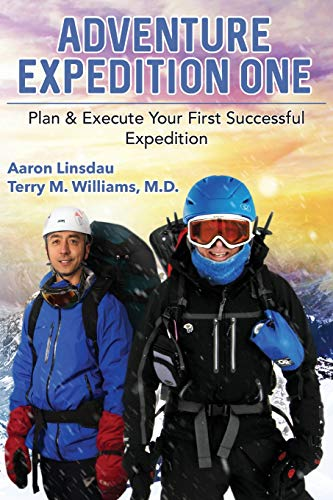 Pdf Travel Adventure Expedition One: Plan & Execute Your First Successful Expedition