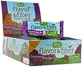 Gnu Foods Cinnamon Raisin, 1.4-Ounce (Pack of 16) by Gnu Foods