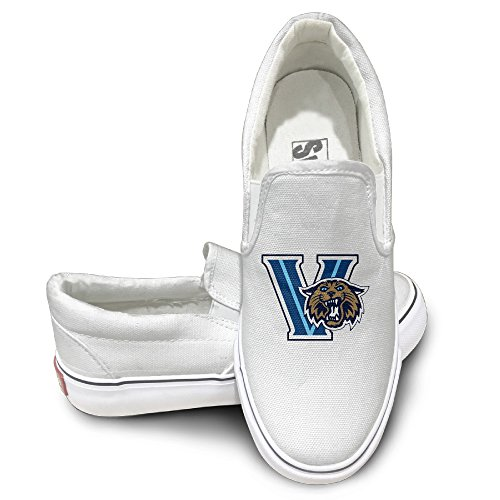 Breaking Bad Costumes For Sale (HYRONE Villanova University V Logo Fashion Sneakers Shoes Baseball White Size 40)