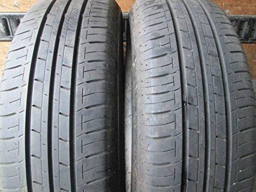 175/65R15 夏2本セット サマータイヤ 175/65-15 175-65-15 BRIDGESTONE ECOPIa EP150 カローラ スペイド アクア ポルテ ヴィッツ フィット B07459R2GX