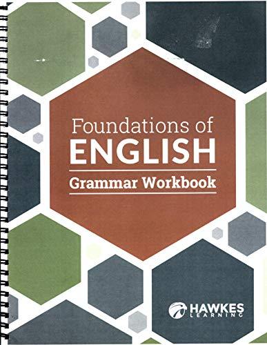 Foundations of English: Grammar Workbook