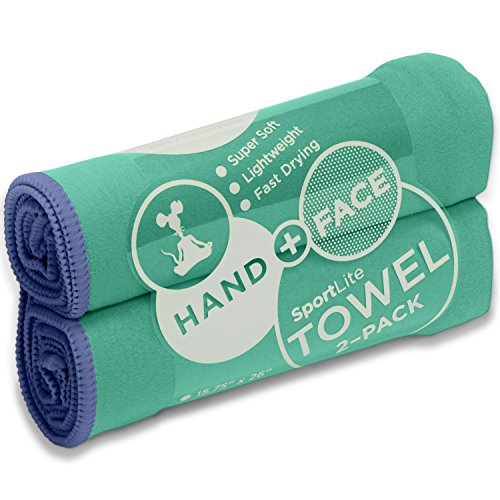 SportLite Beach Towel Travel sizes product image
