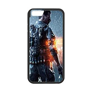 iPhone 6 Plus 5.5 Inch Cell Phone Case Black Battlefield 2 FY1502551