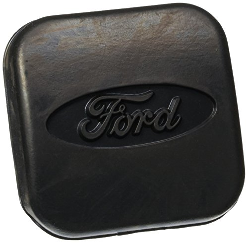 Genuine Ford 1L2Z-17F000-CA Trailer Hitch Receiver Cover Cap (Hitch Cover Receiver)