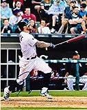 Autographed Lawrie Picture - 8x10 - Autographed MLB Photos