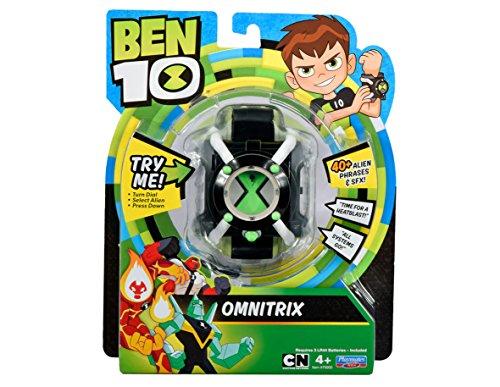 Watch Ben 10 - 1