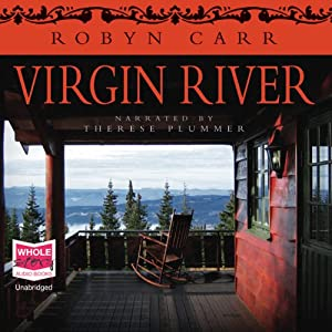 Virgin River Audiobook