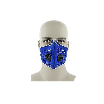 Mascara de correr