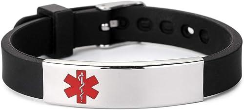 pulseras de alerta médica diabetes tipo 1 uk 2020