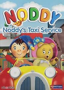 Noddy: Noddy's Taxi Service