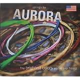 Aurora Strings AURPB5-45 45-125 Bass Strings, Pink