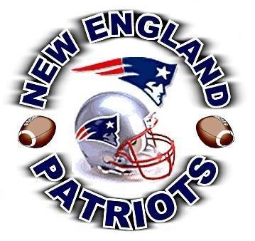 New England Patriots Cake - New England Patriots Football Edible Cake