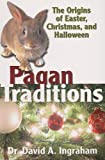 img - for Pagan Traditions by Dr. David Ingraham (2007-11-01) book / textbook / text book