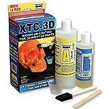 Filabot XTC24 XTC-3D High Performance Print Coating, 24 oz, Clear