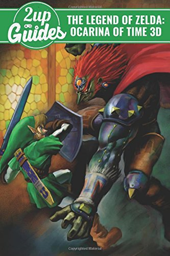 Legend Zelda Ocarina Strategy Walkthrough