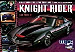 C.P.M. MPC MPC806 1:15 Scale Knight Rider 1982 Pontiac Firebird Model Kit, Multi by MPC
