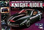 C.P.M. MPC MPC806 1:15 Scale Knight Rider 1982 Pontiac Firebird Model Kit, Multi by MPC