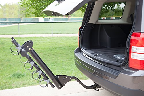 a29b3a79452 Schwinn 4-Bike Hitch Mount Rack - Import It All