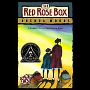 Red Rose Box Audiobook