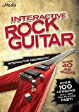 eMedia Interactive Rock Guitar [PC Download]