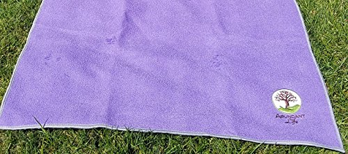 Yoga Mat Towel Absorbent Satisfaction