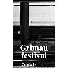 Grimau festival (Danish Edition)