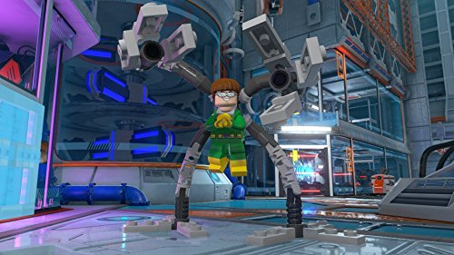 LEGO Marvel Superheroes 2 - Nintendo Switch 7