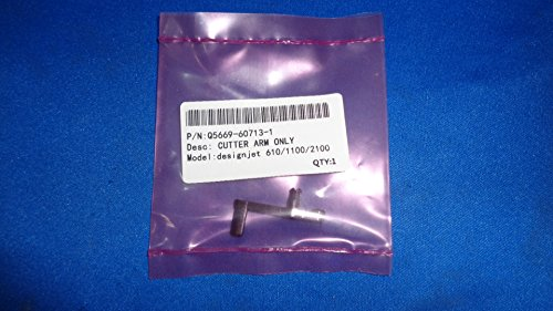 Q5669-60713 CUTTER for HP DESIGNJET T610 1100 z2100 z3100 z3200