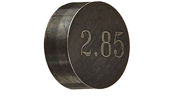 Prox Racing Parts 29.748295 7.48mm x 2.95mm Valve Shim, Pack of 5
