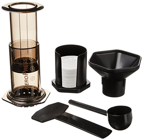 espresso and coffe maker - 5
